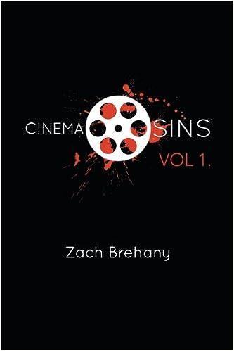 Book Cinema Sins: Volume 1