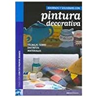 Adornos y souvenirs con pintura decorativa/ Souvenirs with Decorative Painting (Con Tus Propias Manos