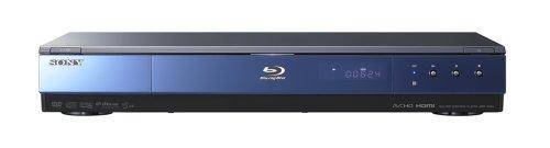 Sony BDP-S550 1080p Blu-ray Player (2008 Model)