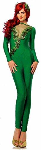 Ivy Vixen Adult Costumes (Ivy Vixen Adult Costume - Small)