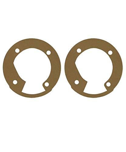 - Jabsco 18596-1000 Macerator Pump Wear Plate Gaskets 2 Pack