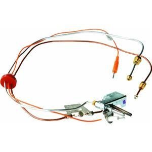 RELIANCE WATER HEATER CO 9003472 LP Gas Pilot Assembly