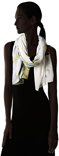 Ted-Baker-London-Womens-Laury-Silk-Pearly-Petal-Split-Scarf