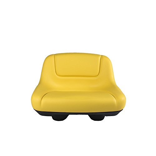 - John Deere Equipment Seat #GY21209