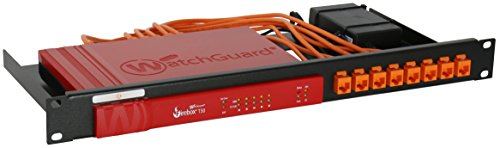 Rackmount.IT | RM-WG-T2 | Rack Mount Kit for WatchGuard Firebox T30 / T50 RM-WG-T2