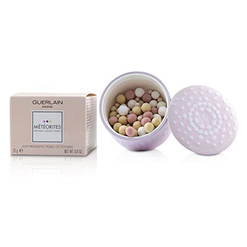 Guerlain Meteorites 2017 Anniversary Bee Birthday Candle Pearls Powder