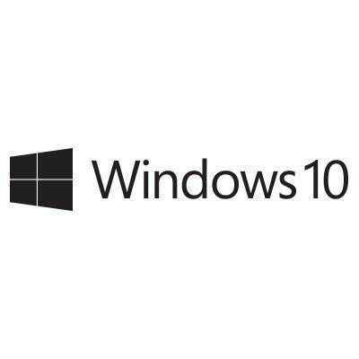 Microsoft Windows 10 Home 64 Bit English 1PK DSP OE/DVD