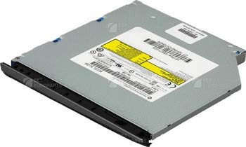 Genuine DVD for HP ProBook 650 G1655 G1 DVD-RW Burner Drive 744822-001 740001-001
