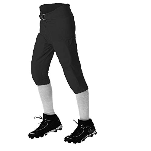 Youth Solo Polyester Football Pants ()
