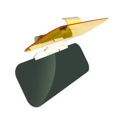 UPSTORE 2 in 1 Flexible Car Anti-Glare Anti-Dazzle