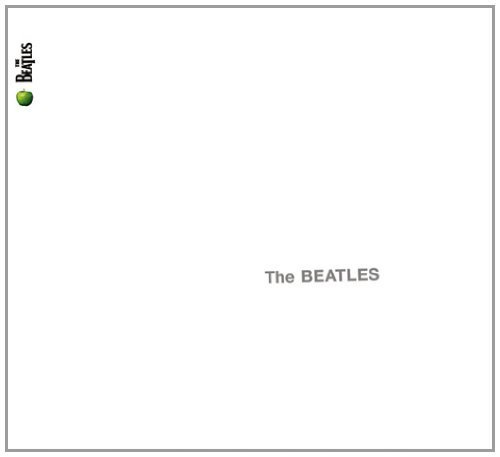The Beatles - The Beatles [White Album] [50th Anniversary Edition] [11/9] (CD)