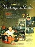 ARRL's Vintage Radio, Michelle Bloom, 0872599183