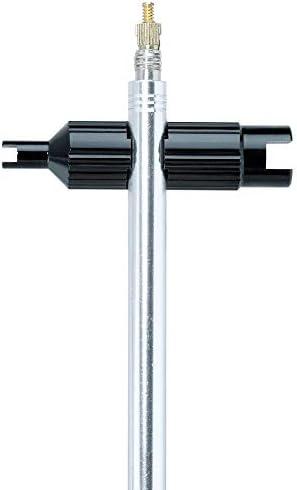 Naliovker 10 St/üCke Kupfer Ventileinsatz Teil Auto Ventilschaft Removal Tool Reifenreparaturwerkzeug Ventileinsatz Removal Tool Reifenreinigungswerkzeug