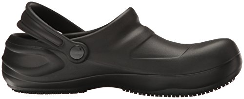 Dr. Scholl's Shoes Women's Success Health Care and Fd Service Shoe, Black, 8 M US by Dr. Scholl's Shoes (Image #7)