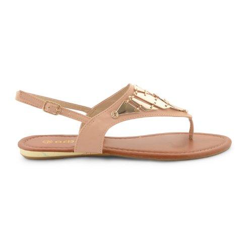 Footwear Sensation - Sandalias para mujer negro negro negro - beige