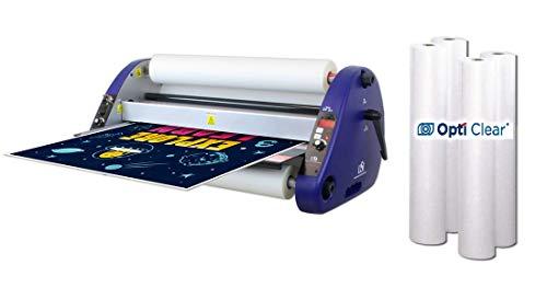 (USI Thermal Mounting Laminator Kit, ARL Pro 2700, Films up to 27