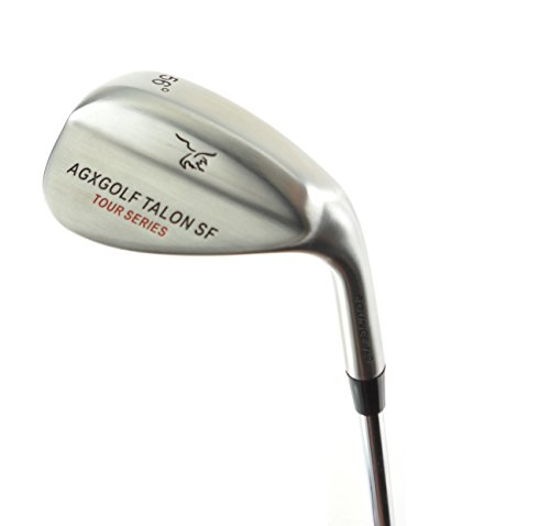 Tour Series Ladies Edition Sand Wedge; 56 Degree Right Hand Tall Length Built in the USA! by AGXGOLF