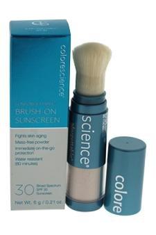 Sunforgettable SPF 30 Brush-on Mineral Powder Sunscreen