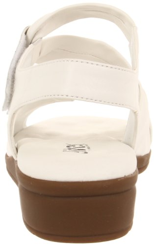 sale eastbay discount 100% guaranteed Walking Cradles Women's Valerie T-Strap Sandal White stockist online eastbay cheap sale enjoy RFndp