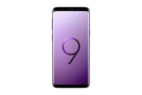 Smartphone Desbloqueado Galaxy S9, Samsung, SM-G9600ZPKZTO, 128 GB, 5.8, Ultravioleta