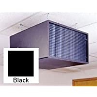Commercial Smoke Eater - SRS 800 Air Cleaner (Black)