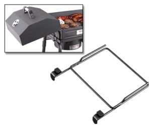 Camp Chef BB100L Lid Holder accessory-BBLH - Camp Chef Barbecue Box Lid