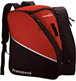 Transpack Alpine Boot Backpack Red OS