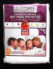 Amazon Sleep Safe Premium Anti Bed Bug Mattress