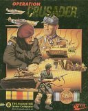 Operation Crusader by Avalon Hill