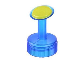 PanpA Sostenible Botella Plantas de Agua Plantas de plástico Plato de riego Regadera Regadera de riego