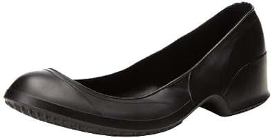 TINGLEY Men's Commuter Rubber, Black, Small /6.5-8 M US