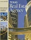 img - for Texas Real Estate Agency by Donna K. Peeples (2006-03-02) book / textbook / text book