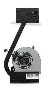 HP EliteBook Folio 9470m Fan and Heatsink 707907-001 702859-001