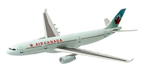 (Dragon Air Canada A330-300 New Livery C-GFAF 1/400 diecast Plane Model Aircraft)