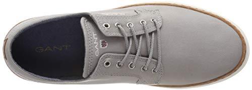 sleet Bari Homme Gray Basses Sneakers G841 Gant OaqCwTCZn