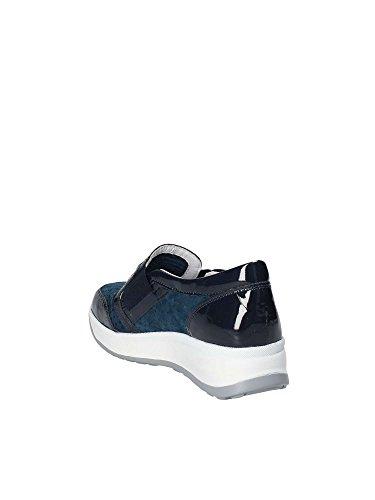 Zapatos Susimoda Mujeres Susimoda 4782 Azul 4782 CqSPtwa