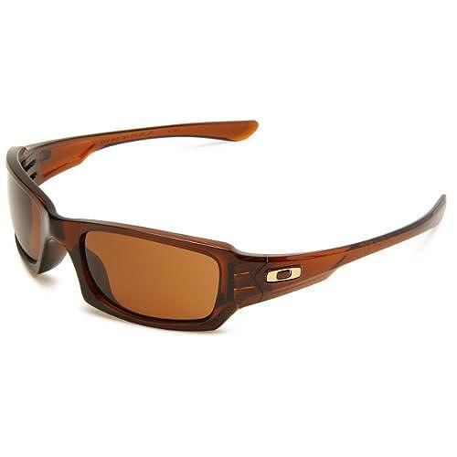 bbfea3ed84 ... hot oakley fives squared fives squared sport sunglassesrootbeer  framedark bronze lensone size 0dc69 80a8d
