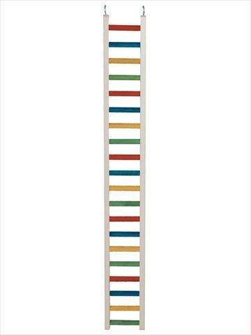 Paradise Parrot Ladder Pet Toy, 48-Inch Long