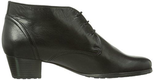 Boots Boots Femme 55642 Femme 55642 Sioux Sioux Noir Ew67WPqR4