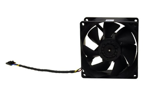 Dell Precision T3600 / T5600 System Fan Replacement, Single Fan Pack
