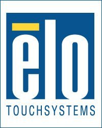 Elo Touch E963462 Magnetic Stripe Reader for 1715L Desktop Touch Monitor, Gray