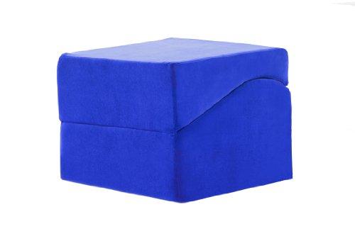 Liberator Flip Ramp, Blue Microfiber by Liberator