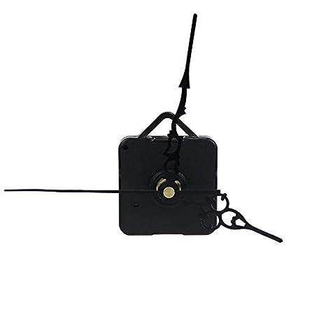 Clock Diy Kit - 2015 Simple Hands Diy Quartz Wall Clock Movement Repair Parts Reloj Despertador