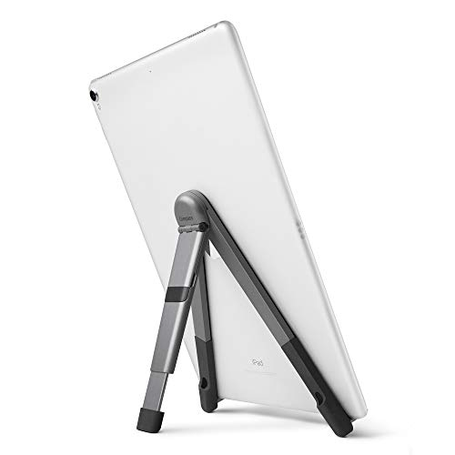 Twelve South Compass Pro for iPad | Portable Display Stand with 3 Viewing/Typing Angles iPad and iPad Pro by Twelve South (Image #9)