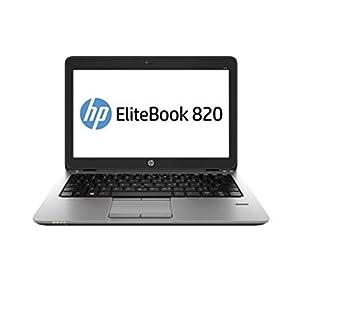 "HP EliteBook 820 G2 Plata Portátil 31,8 cm (12.5"") 1366 x"