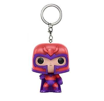 Amazon.com: VIZIKS League Cyborg Magneto Moana Maui Pixar ...