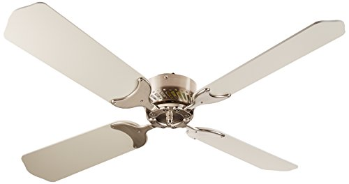 white 42 ceiling fan - 9