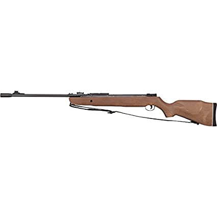 Mendoza Magnum 0.22 Cal Air Rifle
