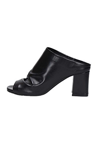 Tiffi P383/50 Clogs Damen Schwarz