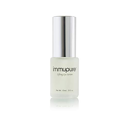 Immupure Lifting Eye Serum - With Colostrum. Targets puffiness, Lifts, Tightens, No Fillers, In 90 Seconds by Immupure (Image #3)